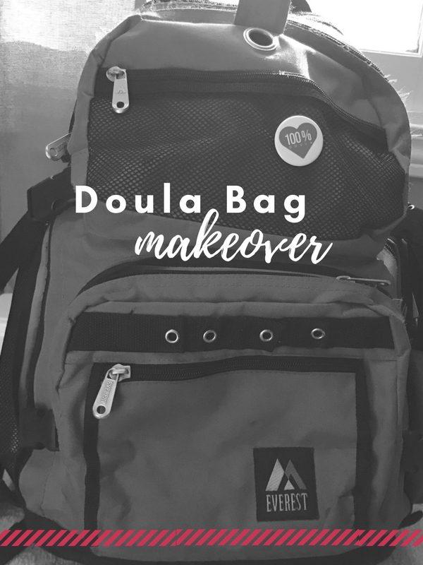 doula bag
